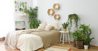 Astuce pour relooker votre chambre sans rien dépenser