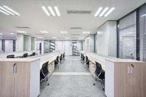 Éclairage ergonomique