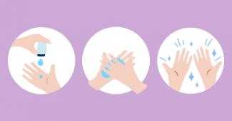 Protégez-vous du coronavirus avec Kleengel