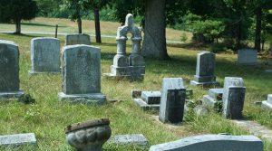 Quelle est la meilleure pierre pour une pierre tombale ?